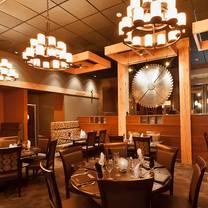 photo of sawmill - leduc restaurant