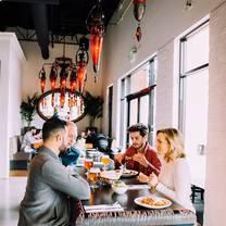 photo of zocalo roseville restaurant
