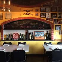 photo of cafe la buca restaurant