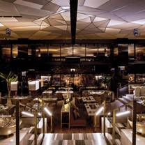 photo of play restaurant and lounge - the h dubai restaurant