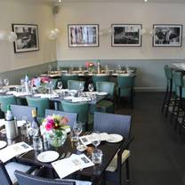 photo of the fish  people cafe restaurant