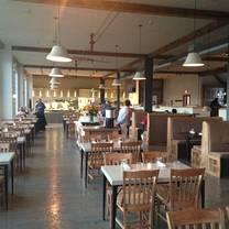 photo of scales restaurant
