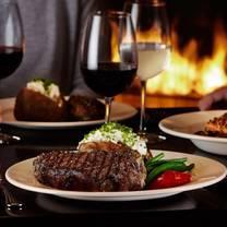 photo of the keg steakhouse + bar - plano restaurant