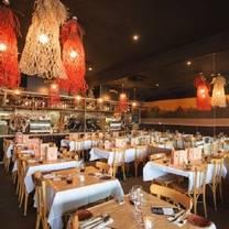 foto von elephant corridor restaurant