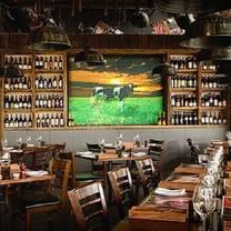 photo of steak ministry restaurant