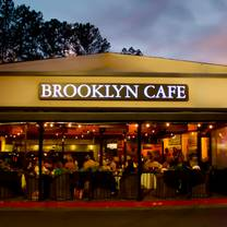 photo of brooklyn cafe restaurant