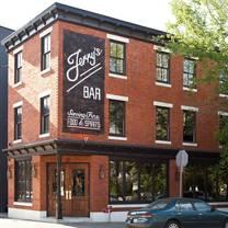 photo of jerry's bar restaurant