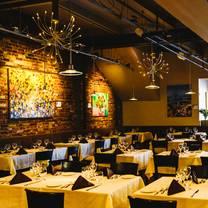 photo of marzano ristorante restaurant