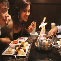 photo of the melting pot - arlington tx restaurant