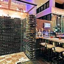 photo of sip lounge restaurant