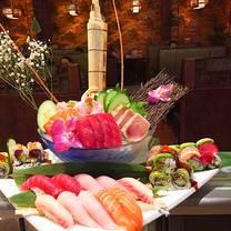 foto de restaurante sumo japanese restaurant