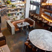 photo of the pub bbq at ghirardelli square restaurant