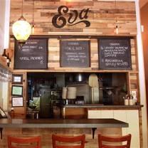 photo of eva restaurant