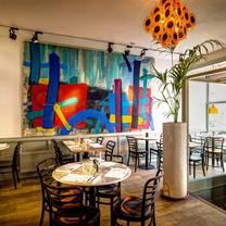 photo of lussmanns - hertford restaurant