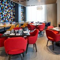 photo of urbana craeft kitchen & market - hyatt regency restaurant