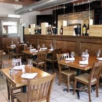 photo of rozafa mediterranean bistro restaurant