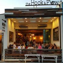 photo of the hook & plow - hermosa beach restaurant