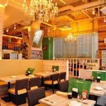 cinnamon's restaurant 横浜山下公園店のプロフィール画像
