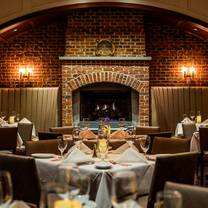 photo of ruth's chris steak house - charleston restaurant