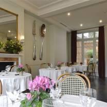 photo of clarke's restaurant restaurant