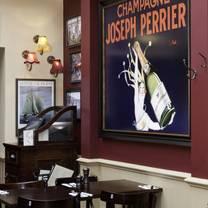 photo of cafe rouge bournemouth restaurant