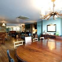 photo of the teddington arms restaurant