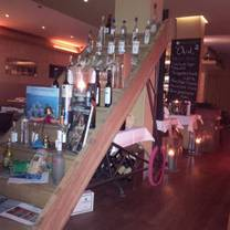 photo of eliá restaurant & bar restaurant