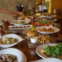 photo of pueo's osteria restaurant