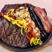 photo of maya's grill restaurant