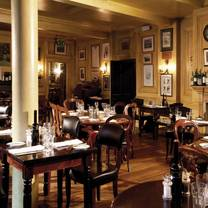 photo of hotel du vin & bistro - bristol restaurant