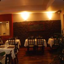 photo of amici restaurant