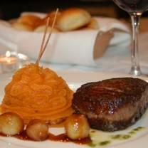 photo of sweet waters steak house restaurant