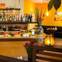 foto von negresco restaurant