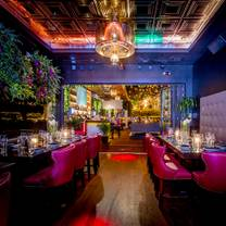 photo of bâoli miami restaurant