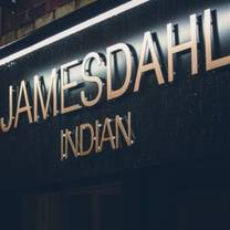 photo of james dahl indian restaurant