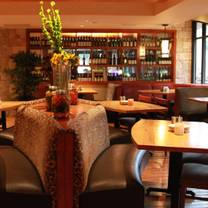 foto de restaurante pinstripes - georgetown