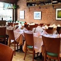 photo of la villetta restaurant