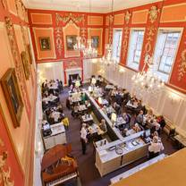 photo of the assembly house restaurant