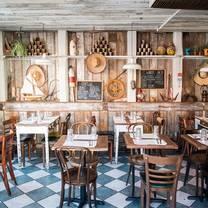 photo of rosarito fish shack restaurant