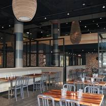 photo of samantha's tap room & wood grill restaurant