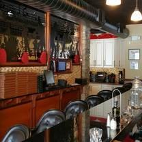 photo of andino's restaurant restaurant