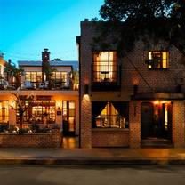 photo of granada bistro restaurant