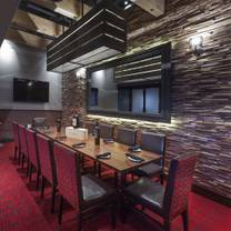 photo of del frisco's grille - burlington restaurant