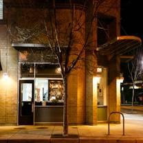 photo of oswald restaurant