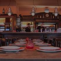 foto von don luca restaurant