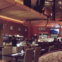 photo of purple international bistro & sushi restaurant