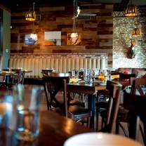 photo of social southern table and bar restaurant