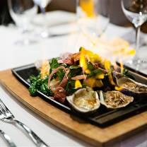 photo of trebeache restaurant