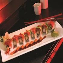 photo of lillie's asian cuisine - atlantic city restaurant