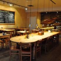 photo of le pain quotidien - royal festival hall restaurant